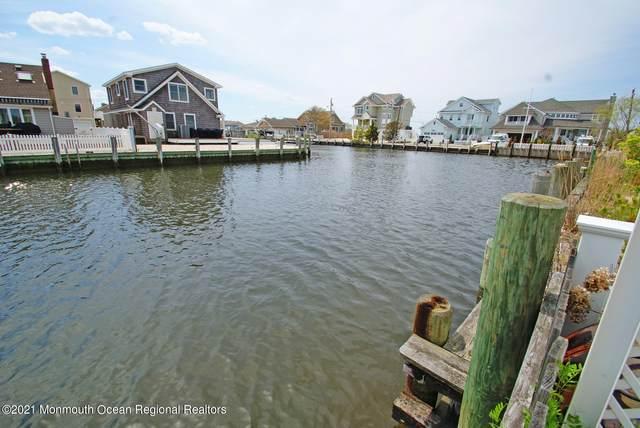 235 4th Avenue, Normandy Beach, NJ 08739 (MLS #22111942) :: The Ventre Team