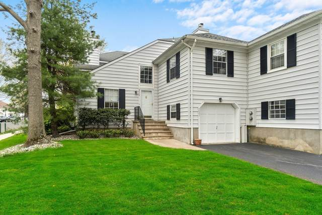 3003 Buckingham Circle, Middletown, NJ 07748 (MLS #22111964) :: The CG Group | RE/MAX Revolution