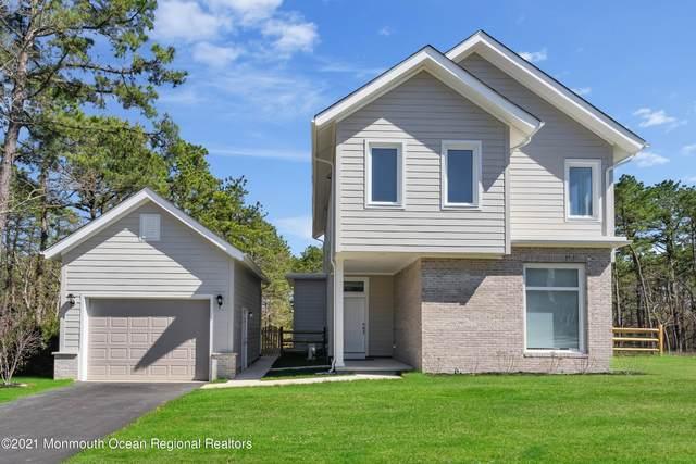 299 Hawthorne Lane, Barnegat, NJ 08005 (#22111980) :: Rowack Real Estate Team