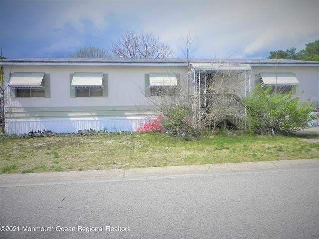 46 Panda Lane, Whiting, NJ 08759 (MLS #22112029) :: William Hagan Group