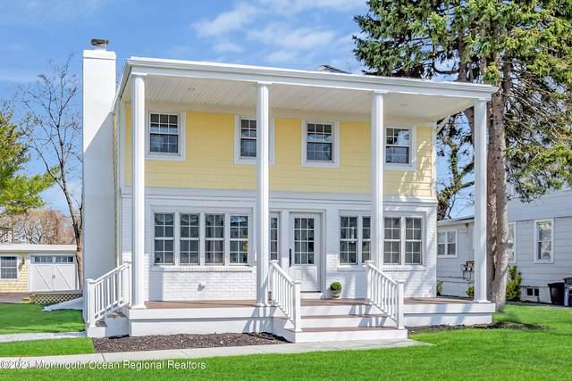 508 Ludlow Avenue, Spring Lake, NJ 07762 (#22112034) :: Daunno Realty Services, LLC
