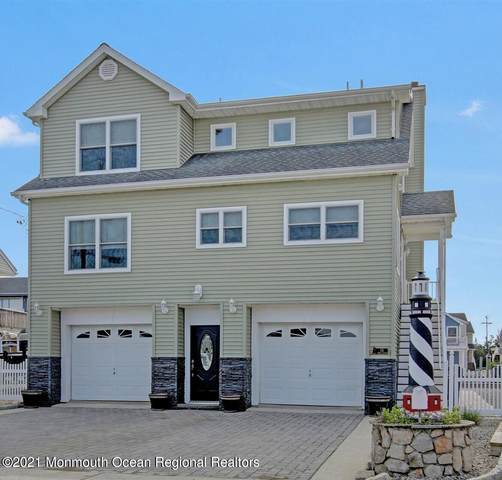 34 Daddy Tucker Drive, Little Egg Harbor, NJ 08087 (MLS #22112040) :: The Ventre Team