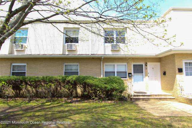 67 White Street D, Eatontown, NJ 07724 (MLS #22112046) :: Caitlyn Mulligan with RE/MAX Revolution