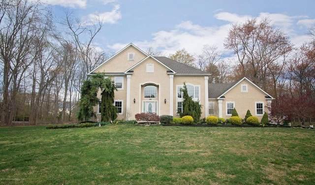 467 Leesville Road, Jackson, NJ 08527 (#22112048) :: Rowack Real Estate Team