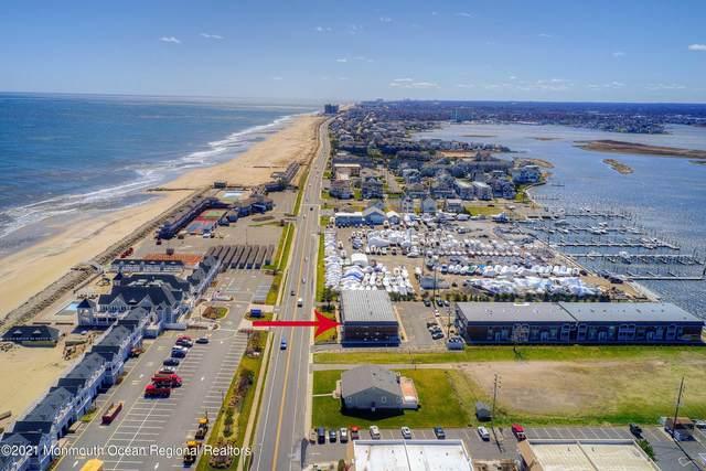 1382 Ocean Avenue A8, Sea Bright, NJ 07760 (MLS #22112100) :: The CG Group | RE/MAX Revolution