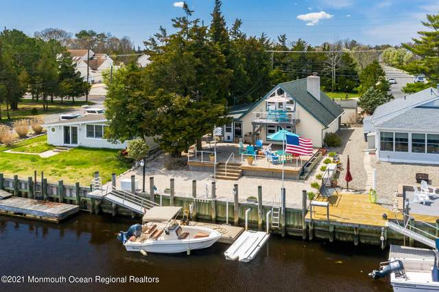 337 Great Bay Boulevard, Little Egg Harbor, NJ 08087 (MLS #22112109) :: The MEEHAN Group of RE/MAX New Beginnings Realty