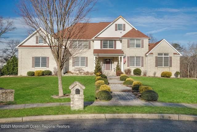 531 Woodview Road, Toms River, NJ 08755 (MLS #22112172) :: William Hagan Group