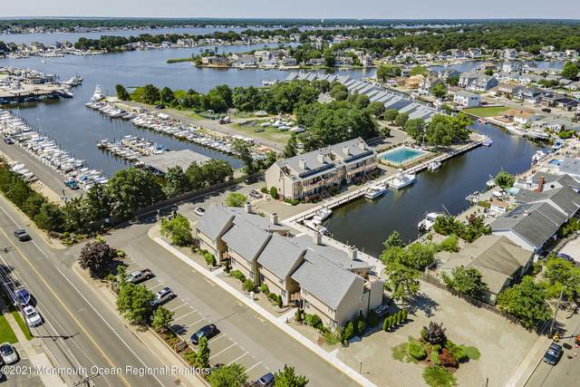 28 Hidden Harbor Drive, Point Pleasant, NJ 08742 (MLS #22112225) :: William Hagan Group