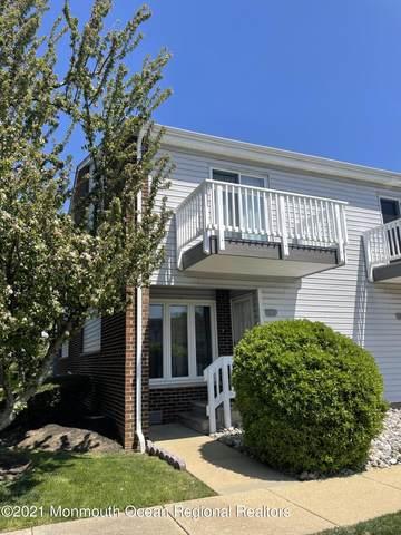 25 Meadow Avenue #1, Monmouth Beach, NJ 07750 (#22112273) :: Rowack Real Estate Team