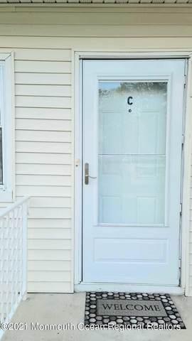 115 White Street C, Eatontown, NJ 07724 (MLS #22112285) :: Caitlyn Mulligan with RE/MAX Revolution
