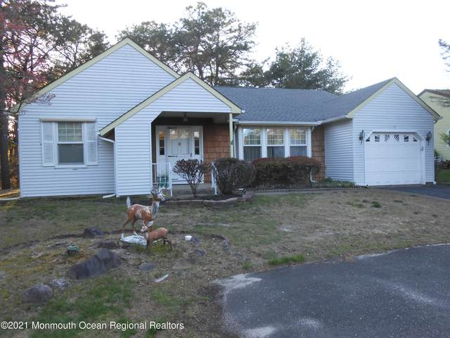 27 Ardmore Street #61, Whiting, NJ 08759 (MLS #22112293) :: Corcoran Baer & McIntosh