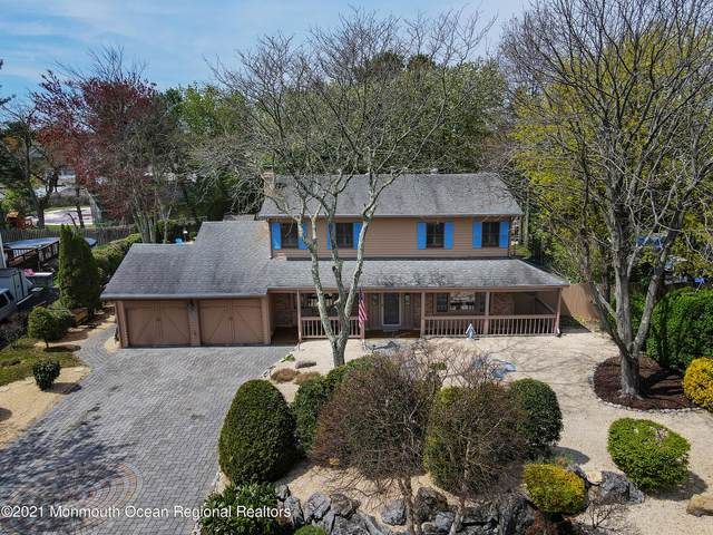 844 Astoria Drive, Toms River, NJ 08753 (MLS #22112295) :: The Ventre Team