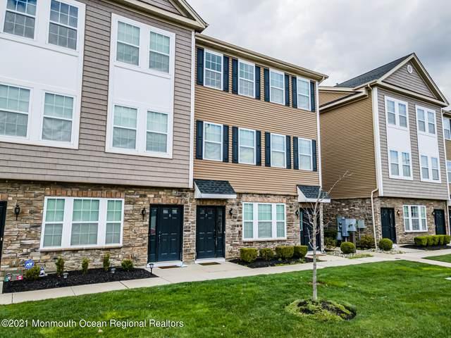99 Steiner Avenue #7, Neptune City, NJ 07753 (#22112296) :: Rowack Real Estate Team