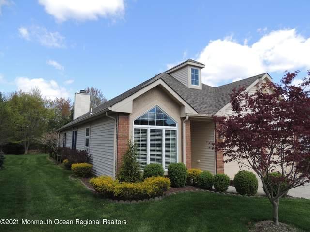 2286 Chanticleer Court, Toms River, NJ 08755 (#22112301) :: Rowack Real Estate Team