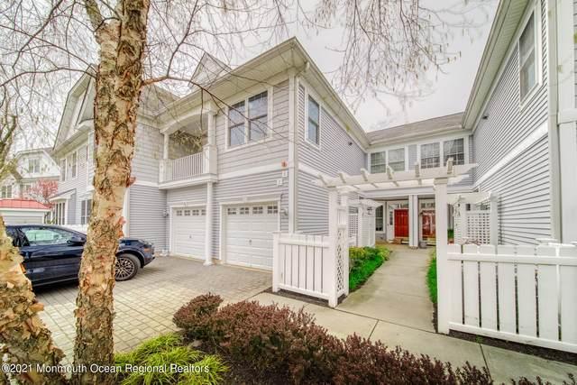7 Skimmer Lane, Port Monmouth, NJ 07758 (#22112313) :: Rowack Real Estate Team