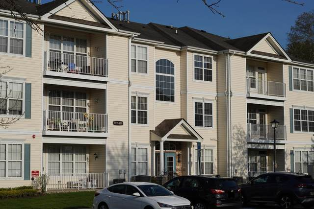 401 St Andrews Place, Manalapan, NJ 07726 (MLS #22112327) :: PORTERPLUS REALTY