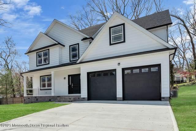 646 Hillside Avenue, Brick, NJ 08724 (MLS #22112331) :: Kiliszek Real Estate Experts