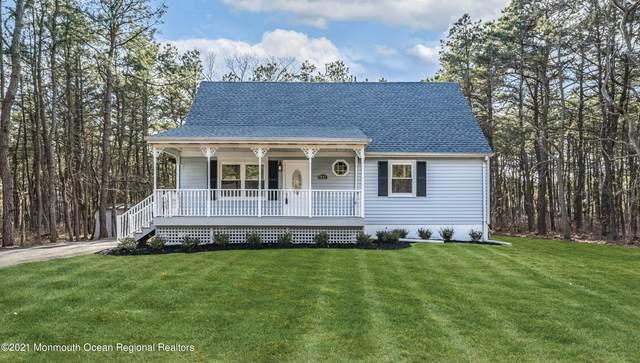 1941 New York Avenue, Whiting, NJ 08759 (MLS #22112383) :: Kiliszek Real Estate Experts
