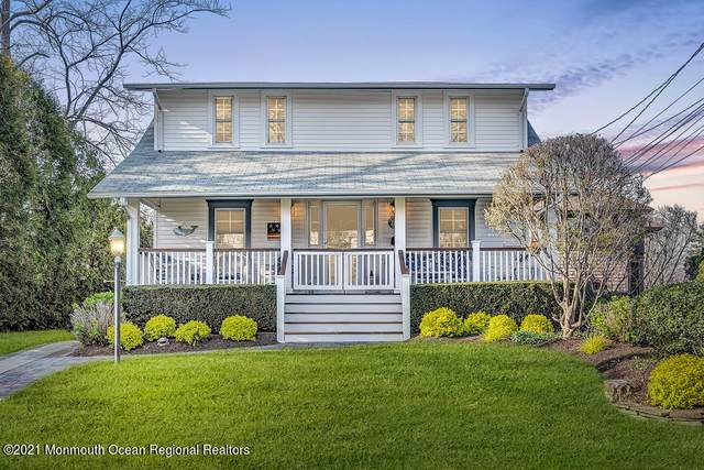 232 Norwood Avenue, Avon-By-The-Sea, NJ 07717 (MLS #22112446) :: The MEEHAN Group of RE/MAX New Beginnings Realty