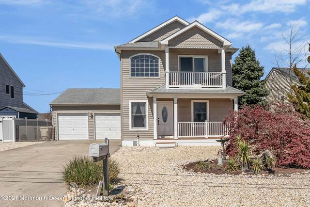 376 Bayview Avenue, Bayville, NJ 08721 (MLS #22112449) :: Kiliszek Real Estate Experts