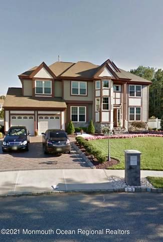 22 Reddington Drive, Matawan, NJ 07747 (MLS #22112506) :: The Ventre Team