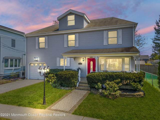 6 Atlantic Avenue, Bradley Beach, NJ 07720 (MLS #22112511) :: PORTERPLUS REALTY