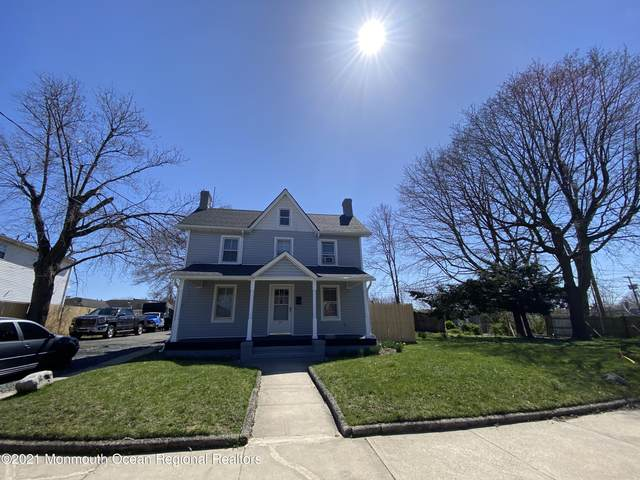 310 Slocum Place, Long Branch, NJ 07740 (MLS #22112522) :: The CG Group | RE/MAX Revolution
