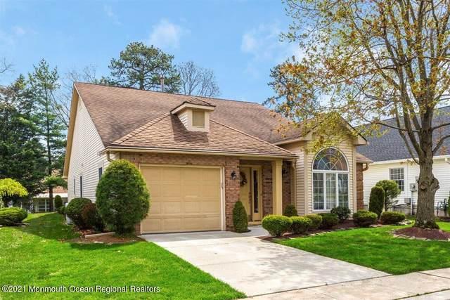 1555 Goldspire Road, Toms River, NJ 08755 (#22112523) :: Rowack Real Estate Team