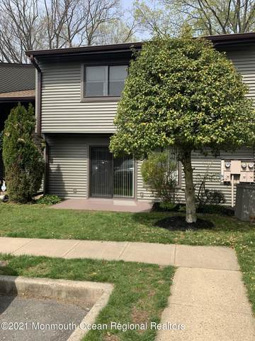 17C Auburn Court, Red Bank, NJ 07701 (MLS #22112573) :: The MEEHAN Group of RE/MAX New Beginnings Realty