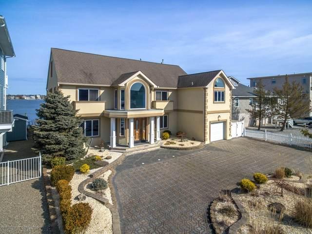 1866 Ensign Court, Toms River, NJ 08753 (MLS #22112636) :: Kiliszek Real Estate Experts