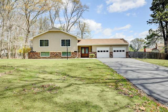14 Camelot Court, Manalapan, NJ 07726 (MLS #22112638) :: Caitlyn Mulligan with RE/MAX Revolution