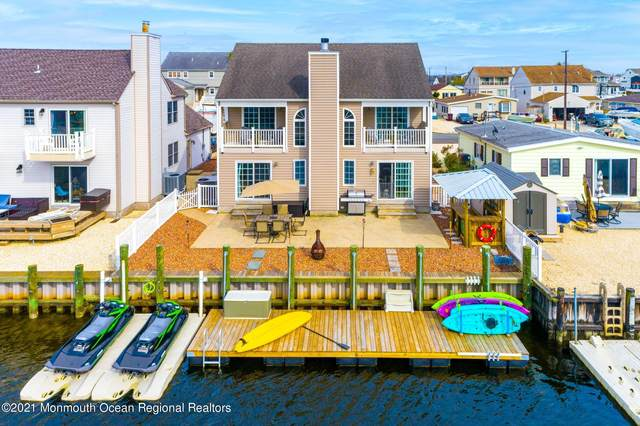 69 Carlyle Drive, Bayville, NJ 08721 (MLS #22112662) :: Kiliszek Real Estate Experts