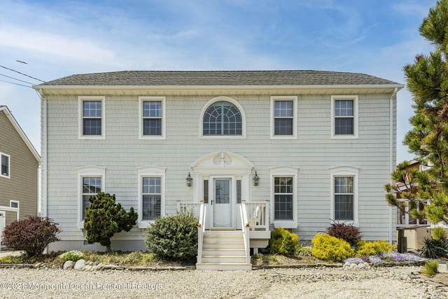 306 Bay Shore Drive, Barnegat, NJ 08005 (MLS #22112674) :: The Ventre Team