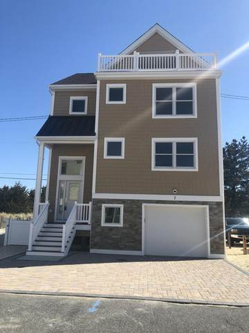 7 Colony Road, Ortley Beach, NJ 08751 (MLS #22112681) :: Provident Legacy Real Estate Services, LLC