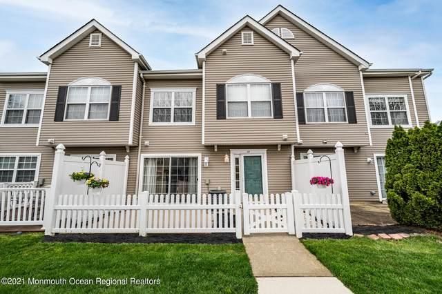 12 Fiddlers Elbow Court #1000, Howell, NJ 07731 (#22112688) :: Rowack Real Estate Team