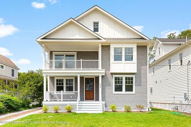 416 Central Avenue, Spring Lake, NJ 07762 (#22112719) :: Daunno Realty Services, LLC