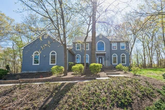 6 Blueberry Hill, Millstone, NJ 08535 (MLS #22112781) :: PORTERPLUS REALTY