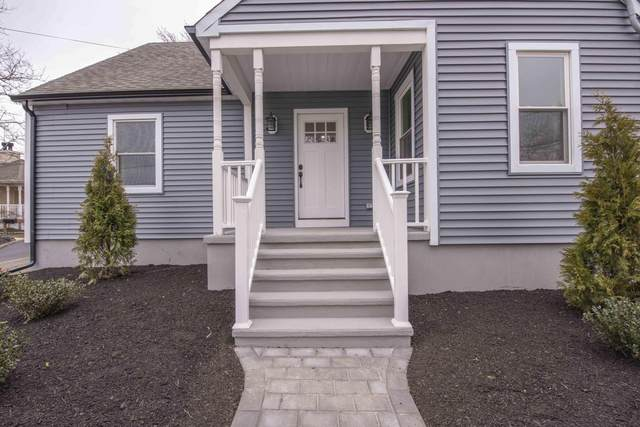 238 Maple Place, Keyport, NJ 07735 (MLS #22112827) :: The Sikora Group