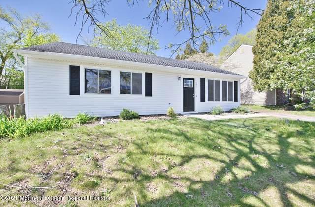 131 Schooner Avenue, Barnegat, NJ 08005 (MLS #22112830) :: Provident Legacy Real Estate Services, LLC