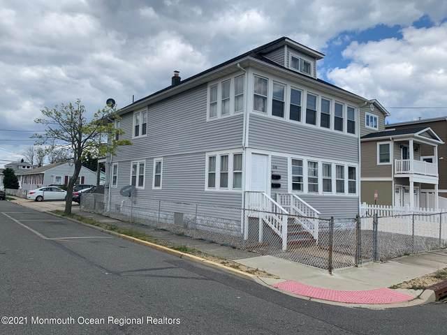 236 Webster Avenue, Seaside Heights, NJ 08751 (MLS #22112846) :: Corcoran Baer & McIntosh