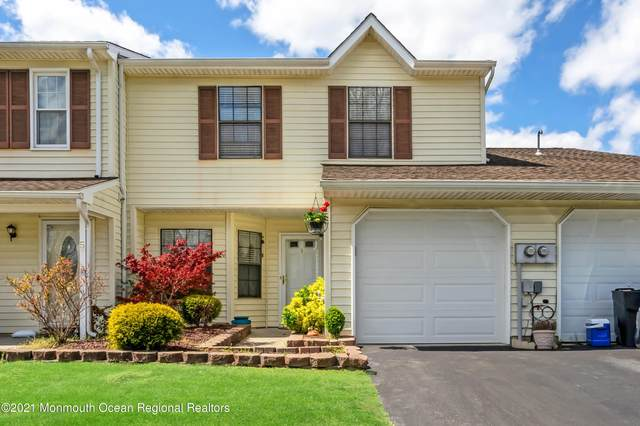 3 Breakwater Square, Freehold, NJ 07728 (MLS #22112848) :: The DeMoro Realty Group | Keller Williams Realty West Monmouth