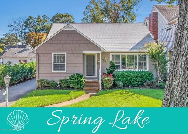 417 Church Street, Spring Lake, NJ 07762 (#22112854) :: Daunno Realty Services, LLC