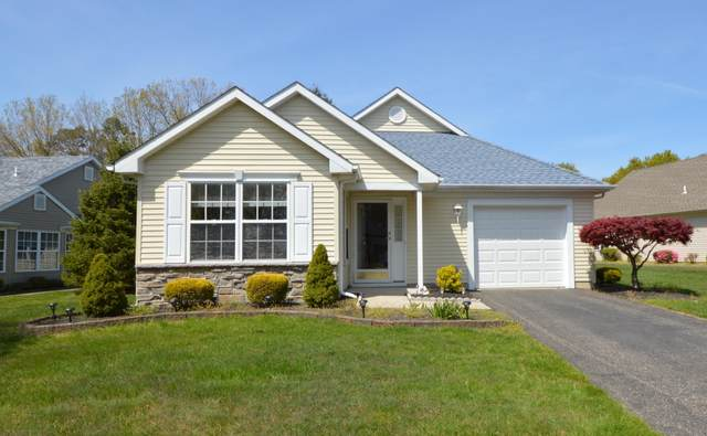 2949 Springwater Court, Toms River, NJ 08755 (MLS #22112927) :: Caitlyn Mulligan with RE/MAX Revolution