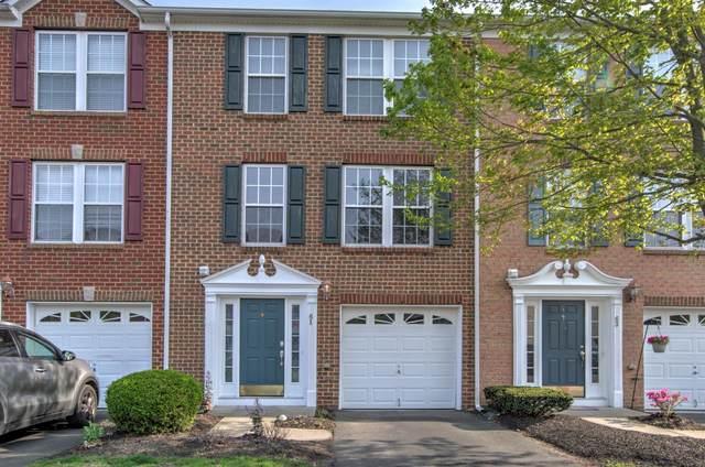 61 Saxton Road, Farmingdale, NJ 07727 (#22112962) :: Rowack Real Estate Team