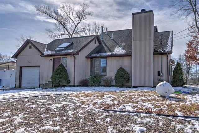 721 Weehawken Avenue, Forked River, NJ 08731 (MLS #22112968) :: Kiliszek Real Estate Experts