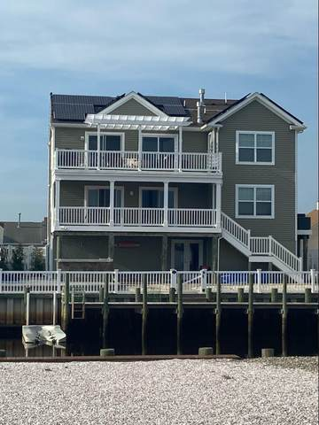 150 Bernard Drive, Manahawkin, NJ 08050 (MLS #22112970) :: Kiliszek Real Estate Experts