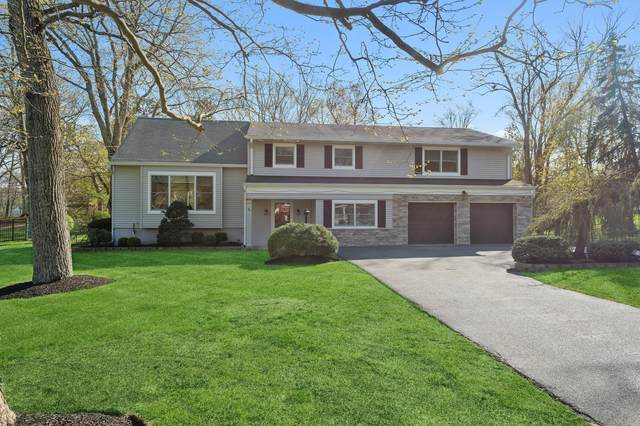 36 Raleigh Court, Eatontown, NJ 07724 (MLS #22112975) :: Caitlyn Mulligan with RE/MAX Revolution