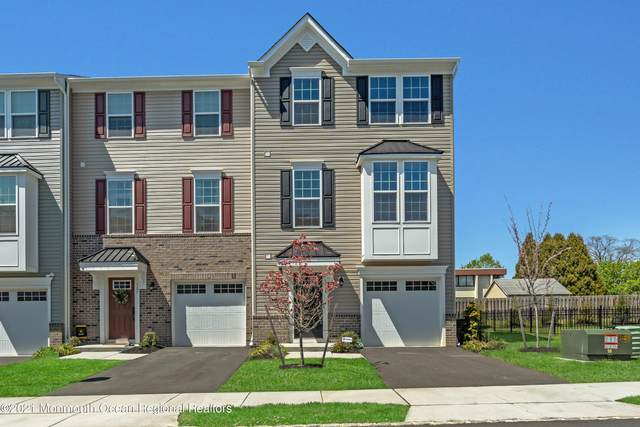 108 High Point Lane, Neptune Township, NJ 07753 (MLS #22112981) :: William Hagan Group
