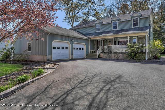 472 Trenton Avenue S, Bayville, NJ 08721 (MLS #22112984) :: Kiliszek Real Estate Experts