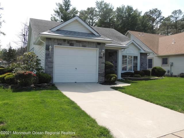2154 Beltane Road, Toms River, NJ 08755 (#22113008) :: Rowack Real Estate Team
